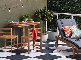 Milan Direct Timber Outdoor Furniture