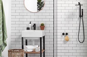 Bathroomware