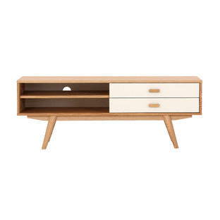 Sofia 2 Drawer Entertainment Unit