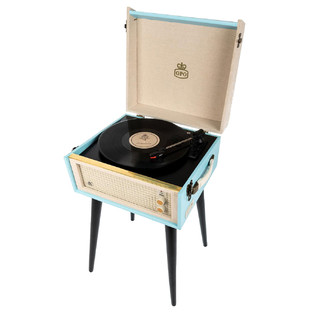 Bemuda Vinyl Turntable