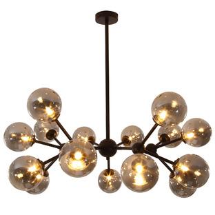 15 Light Modi Metal Pendant