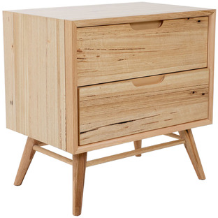 Marley Messmate Bedside Table