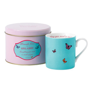 Miranda Kerr Everything Mug in Tin 4cm
