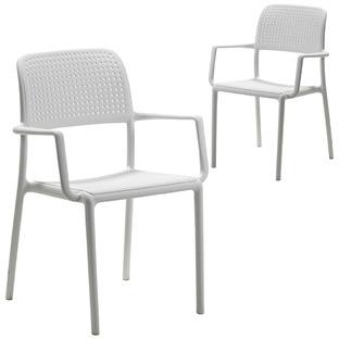 Bora Modern Armchairs (Set of 2)