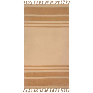 Aurora Egyptian Cotton Hammam Towel