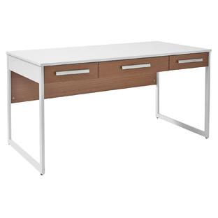 Agile 3 Drawer Writing Desk