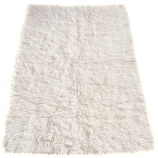 Flish Wool Rug