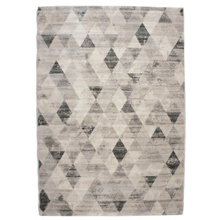 Danielle Eclipse Patterned Rug