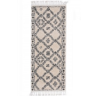 Tangir Nomad Patterned Runner