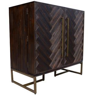 Malibu Low Cabinet
