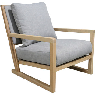 Miki Lounge Chair