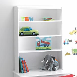 Cubbies & Shelves