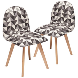 Boston Dining Chair (Set of 2)