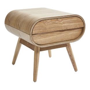 1 Drawer Renee Side Table