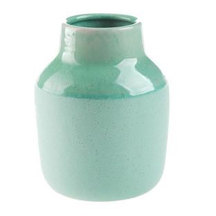 Sigrid Mint Vase