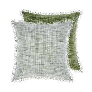 Olive Albers Cotton Cushion