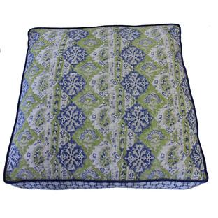 Veranda Trellis Floor Cushion
