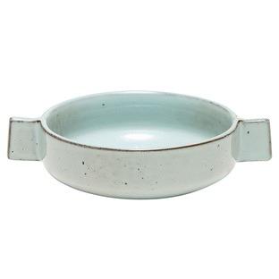 Artefact Ceramic Winged Dip Bowl (Set of 4)