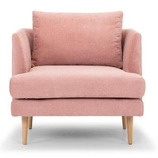 Bodo Fabric Armchair