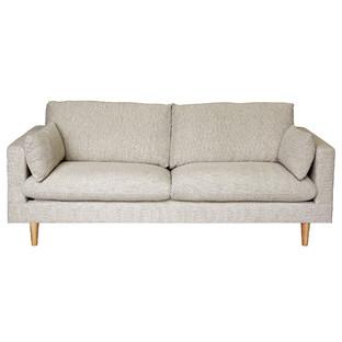 Sand Tia 3 Seater Sofa