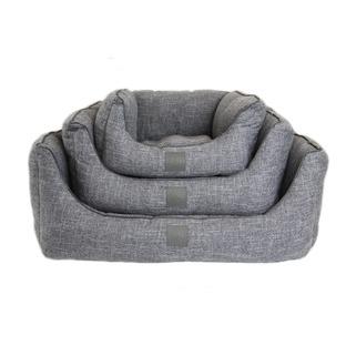 Ash Grey Sorrento Pet Bed