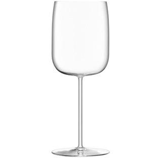 Borough 380ml White Wine Glasses (Set of 4)