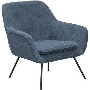 Blue Cancun Armchair