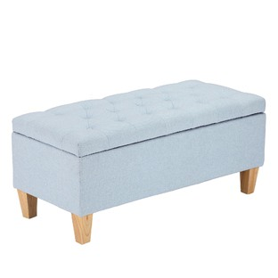 Sheffield Storage Ottoman