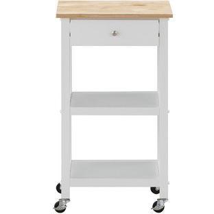 Piper Kitchen Island Trolley