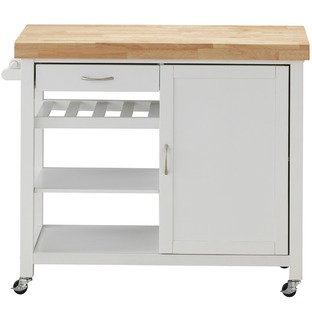 Madison Kitchen Storage Trolley
