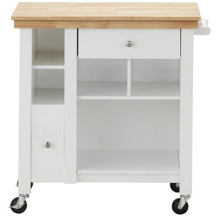 Tyler Kitchen Island Trolley