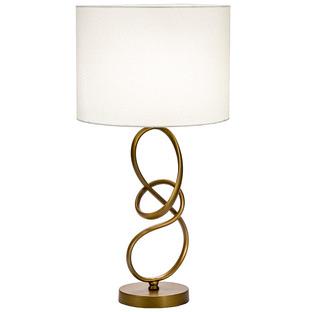 Knox Metal Table Lamp