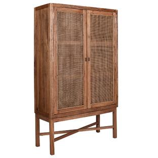 Frances Mango Wood Sideboard