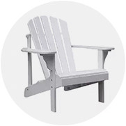 Outdoor Lounge & Occasional Chairs