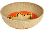 SLH House Natural X-Large Woven Bowl