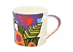 French Bull Oasis Porcelain Milk Mug