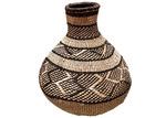 Tribal Expressions 38cm Binga Palm Batonga Basket
