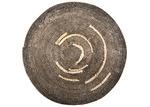 Tribal Expressions Vintage-Style Makenge Basket