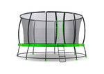 Lifespan 14ft Hyper Jump Steel Trampoline