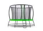 Lifespan 8ft Hyper Jump Steel Trampoline