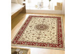 Network Rugs Royal Collection SYD-0998B-I/R Oriental Rug