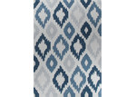 Network Rugs Vogue Ikat Diamonds Rug