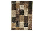 Network Rugs Pascal Amour Patchwork Polypropylene Rug