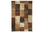 Network Rugs Amour Patchwork Design Rug