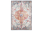 Network Rugs Multi-Coloured Art Moderne Louvre Rug