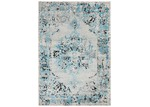Network Rugs Blue & Grey Minna Rug