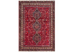 Network Rugs Ruby Wool Persian Shiraz Rug