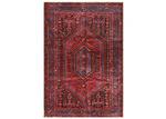 Network Rugs Garnet & Navy Khal Mohammadi Wool Persian Rug