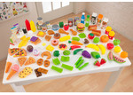 KidKraft Deluxe Tasty Treats Play Food Set