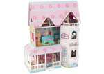 KidKraft Abbey Manor Dolls House